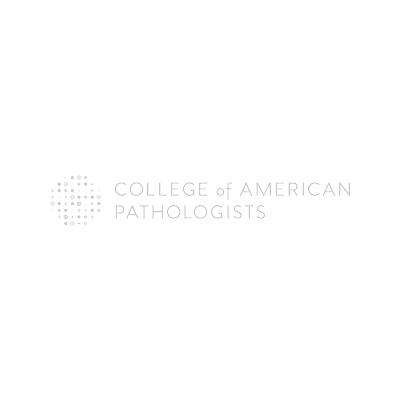 COLLEGE of AMERICAN PATHOLOGISTS